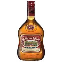 Appleton Estate - Rare Blend - 12 ans