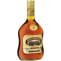 Appleton Estate - Reserve Blend - 8 ans