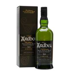 Ardbeg - The Ultimate - 10 ans
