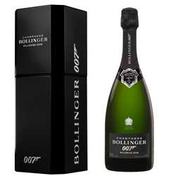 Bollinger - Spectre Limited Edition 2009