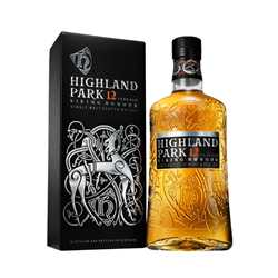 Highland Park - Viking Honour - 12 ans