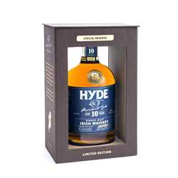Hyde n°1 - Sherry Cask Finish - 10 ans