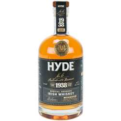Hyde n°6 - Sherry Cask Finish 1938 - Limited Edition