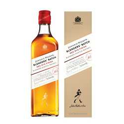 Johnnie Walker Red - Rye Finish