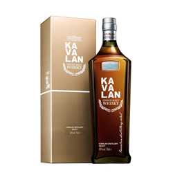 Kavalan - Distillery Select