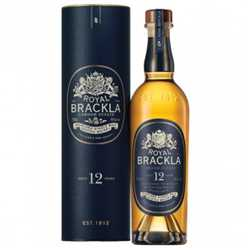 Royal Brackla - 12 ans
