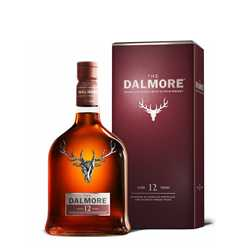 The Dalmore - 12 ans