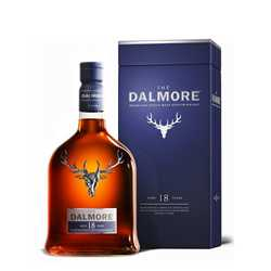 The Dalmore - 18 ans