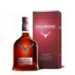 The Dalmore - Cigar Malt Reserve