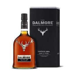 The Dalmore - Vintage 2004